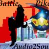 Pokemon Emerald Battle Pike | Remix