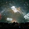 Ecos de Pink Floyd - Brain Damage & Eclipse - Vivo Planetario 10 - 07 - 2015