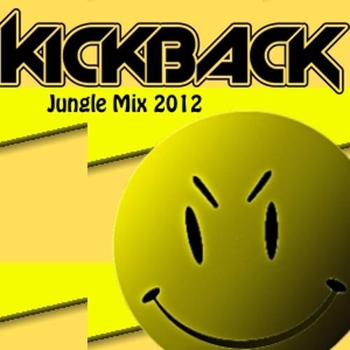 Kickback - Old Skool Jungle Mix Vol 1