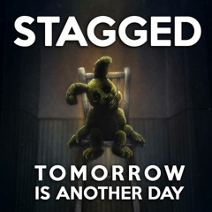 Five Nights At Freddy's 4 Song - Tomorrow Is Another Day - Stagged