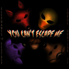 YOU CAN'T ESCAPE ME  -  Five Nights At Freddy's 4 SONG- ChaoticCanineCulture