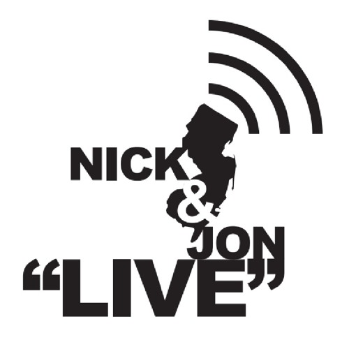 "Nick and Jon: ""Live"" from New Jersey #35 - Live From The Harderstein Livingroom (S2, E10) - 8/19/15"