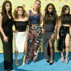 Fifth Harmony- Im In Love With A Monster