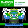 Flags Up vs Sweet Dreams - Yellow Claw, Dirtcaps & Alvaro vs Eurythmics (DV & LM Tomorrowland Edit)