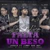 JOSECA FT. JIMMY BAD BOY - LE HACE FALTA UN BESO - PROD. BY DJ CRUSS