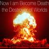 evilcomputergenius / 7Vials - Now I Am Become Death The Destroyer Of Worlds