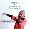 Indah Nevertari - Nirmala (with Ayat Al Qur'an)