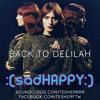 Tesher :(sadHAPPY EDIT:)- Back To Delilah (Drake X Florence + The Machine)