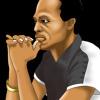Simaro Massiya Lutumba - Eau Benite
