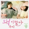 [Full Cover] 수지 Suzy (miss A) - 왜 이럴까 Why Am I Like This (The Time We Weren't in Love 너를 사랑한 시간 OST)