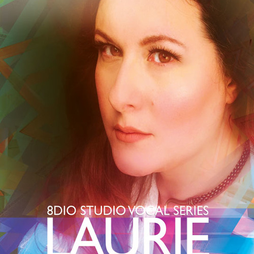 "8Dio Studio Vocal Series Laurie: ""Anthemoessa"" by Bill Brown"