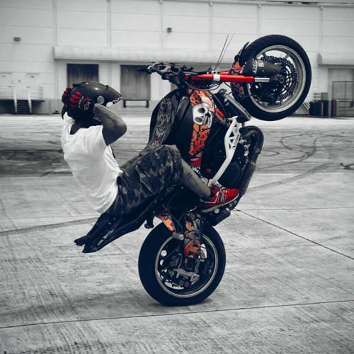 I Stunt Hard Bitches- MrLotto (Mp3 Free Download)
