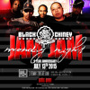 BLACK CHINEY SOUND LIVE AT #JAMJAM9 SEATTLE JULY 13th 2015