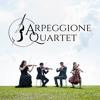 DBSK - Forever Love (Arr. Arpeggione Quartet)