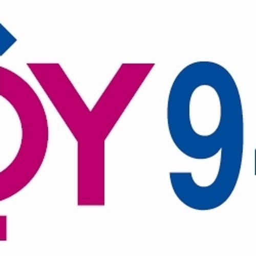 Gwen - Wilson - Podcast - Joy 94.9 1st July 2015