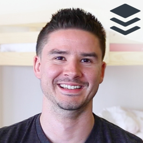Joel Gascoigne, Founder and CEO of Buffer