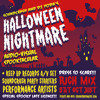 Soundcrash & DJ Yoda's Halloween Nightmare