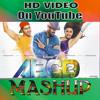ABCD 2 MASHUP 2015 - VARUN DHAWAN - SHRADDHA KAPOOR - SACHIN JIGAR - DJ MEHUL KAPADIA - HD