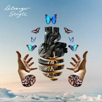 L'Étranger Single (Conrad Clifton Remix) Artwork