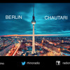 BERLIN CHAUTARI  5TH EPISODE - 18 08 2015 1700 GMT