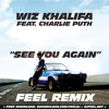 Wiz Khalifa feat. Charlie Puth - See You Again (Feel Remix) [CD-R]