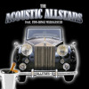 ACOUSTIC ALLSTARS Handle Me With Care