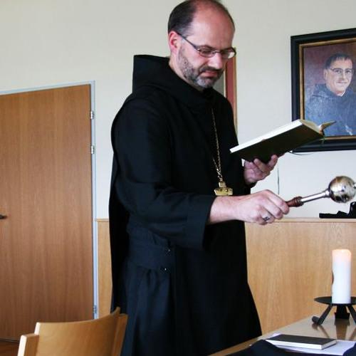 ADSUM – Abt Emmanuel osb