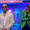 Pitbull Ft. Chris Brown - Fun SantiagO Beat Women Jumping