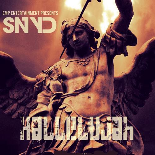 SNYD – Hallelujah (Prod. By Nerdy Beatz)