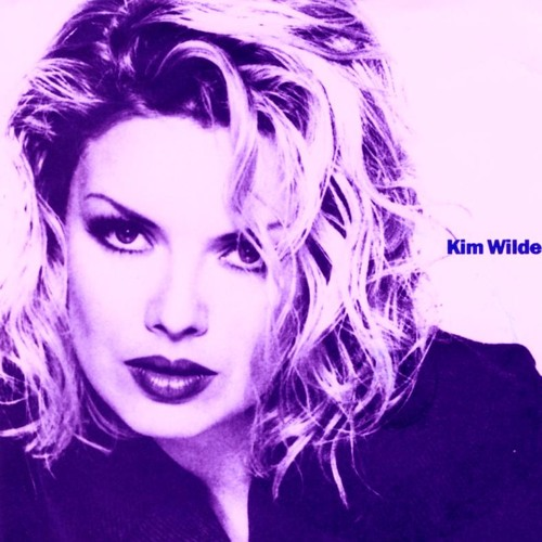 Kim Wilde - If I Can´t Have You