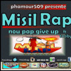 Misil Rap - Nou Pap Give Up  Ft Tooby