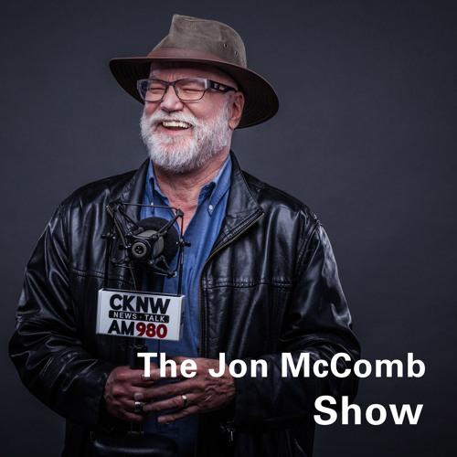 Say Hi To A Stranger! - The Jon McComb Show - Aug 20