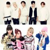2NE1 & BIGBANG - I Am The Best X Bang Bang Bang MASHUP