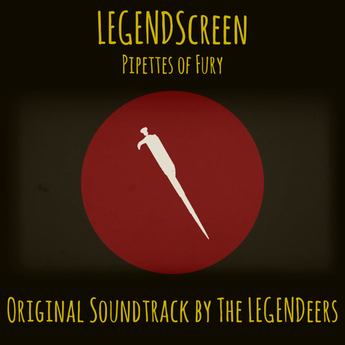 The LEGENDeers - Pipettes of Fury