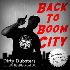 Dirty Dubsters - Special Request - Album Preview