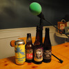 Beer with Everything Podcast Ep. 8 - Eureka w Citra, Nirvana IPA, The Cask, and The Calling IPA