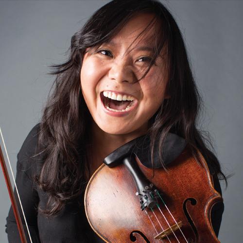 Teng Li's Favourite Viola Joke