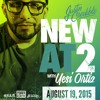 Download Justin Credible's New At 2 Mix w/ Yesi Ortiz Mp3