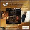 WCS Talk Radio 100 - Wings of The Spirit Guest, Derrick
