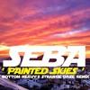 SEBA - 'PAINTED SKIES' (BOTTOM HEAVY'S STRANGE DAZE REMIX) free mp3 (320kbps)