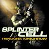 Splinter Cell Pandora Tomorrow Soundtrack - Lalo Schiffrin - Embassy - Standard