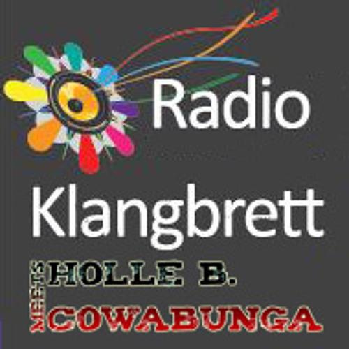 Radio Klangbrett 20.8.2015