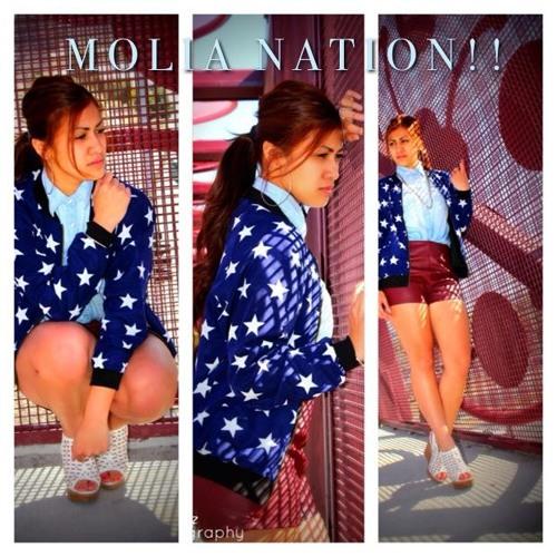 Molia-You feat. Choppa