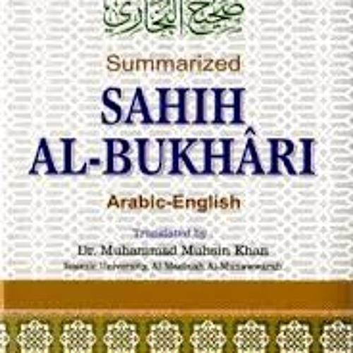 Bukhari Book of Knowledge Session 6 - Laila Nasheeba
