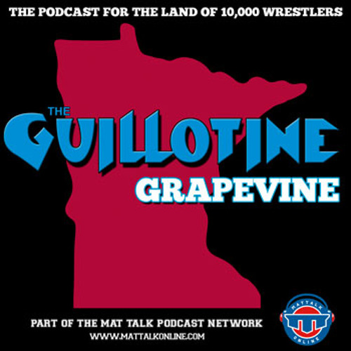 The Guillotine Grapevine: A Podcast for the Land of 10,000 Wrestlers