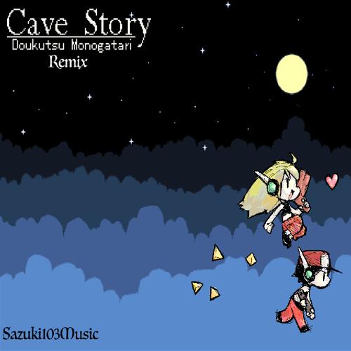 Cave Story Remix - Sazuki103 Project