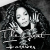 01 The Great Forever SnippEEEt' By Janet Jackson Aug 2015