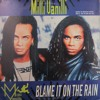 Milli Vanilli - Blame It On The Rain (Long Club Version) 1989