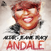 Altar & Jeanie Tracy - Andale (Original Mix) OUT NOW!