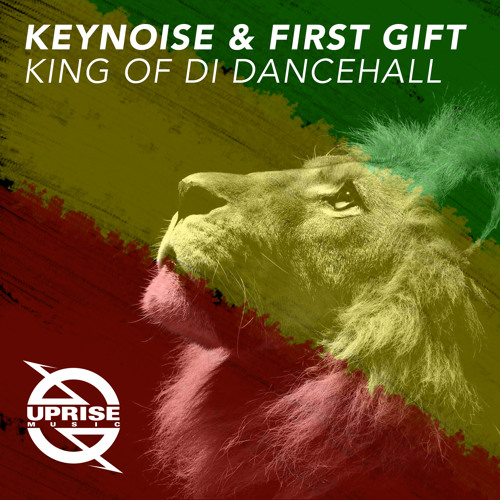 KeyNoise & First Gift - King Of Di Dancefloor (Original Mix)